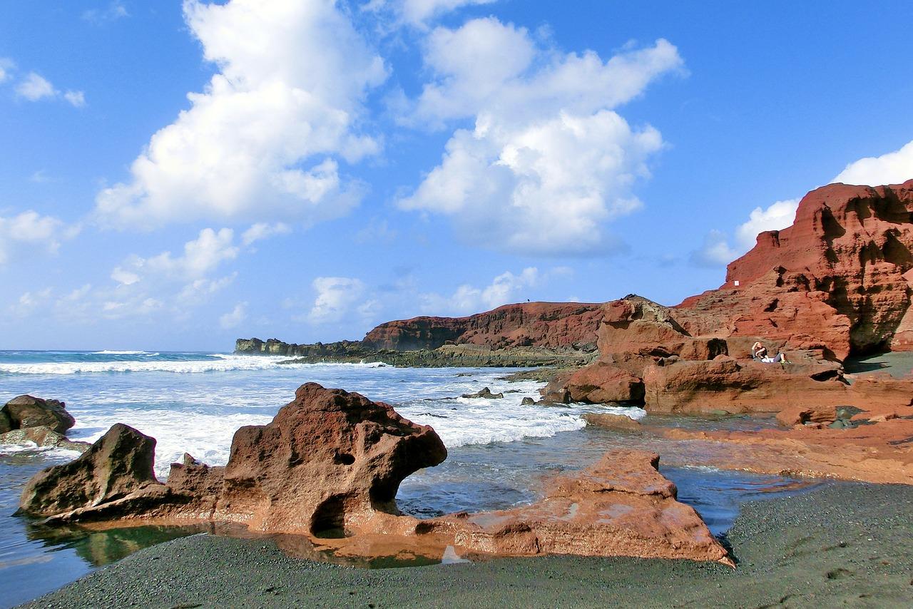 Trasferirsi a Lanzarote nelle Isole Canarie