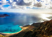 Vacanza alle Canarie