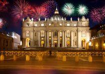 capodanno 2021 a Roma