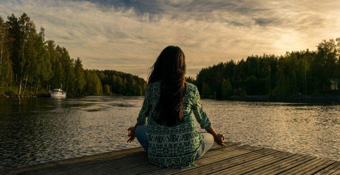 Viaggi e meditazione